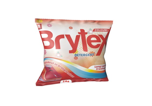Brytex (Colours)