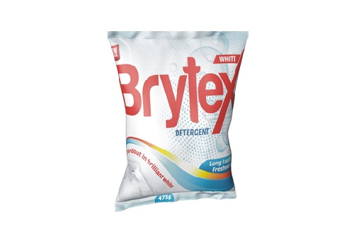 Brytex (White)