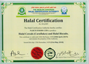 Halal Certification 2018 – Halal Certification Authority