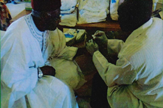 Malaria Testing & Treatment – Jos South, Plateau