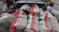 IDP Relief Materials – Jos South, Plateau