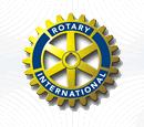 Vocational Service Award 2006 – Rotary Club