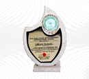 Merit Award 2002 – Plateau State Development Association