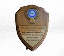 Marketing Award 1999 – The Chartered Institute of Marketing of Nigeria