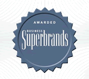 Certificate of Excellence 2011 – Superbrands, London, UK