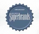 Certificate of Excellence 2011 – Superbrands, London, UK