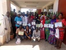 Youth Empowerment Programme – Jos, Plateau