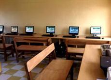 Computer Lab – Jos, Plateau