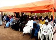 Empowerment Programme – Jos, Plateau