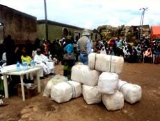 Malaria Action Programme – Jos, Plateau