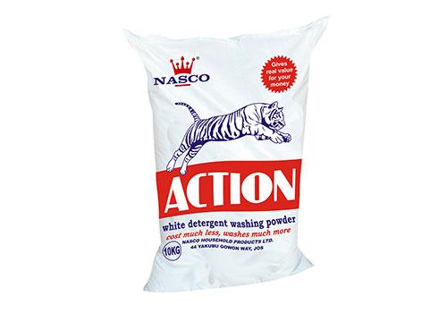 Action 10kg