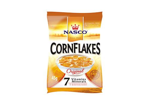 NASCO Cornflakes Original (Snack Size)