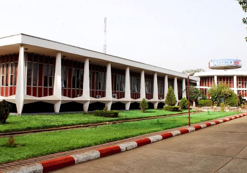 NASCO Headquarters