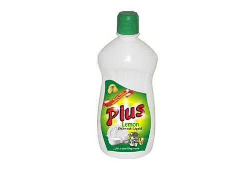 Plus Lemon