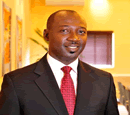 Kenneth Iorver, Sales Representative