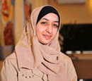Abier Al-Jeboury, Quality Assurance