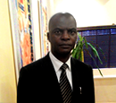 Simon Ekwa, Internal Audit